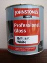 Professional Gloss Brilliant White